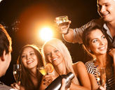 Amsterdam Apartments guide bars and clubs
