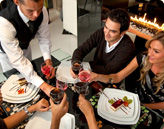 Amsterdam apartments restaurants and cafes info