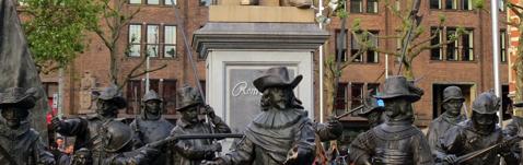 Rembrandt square apartments