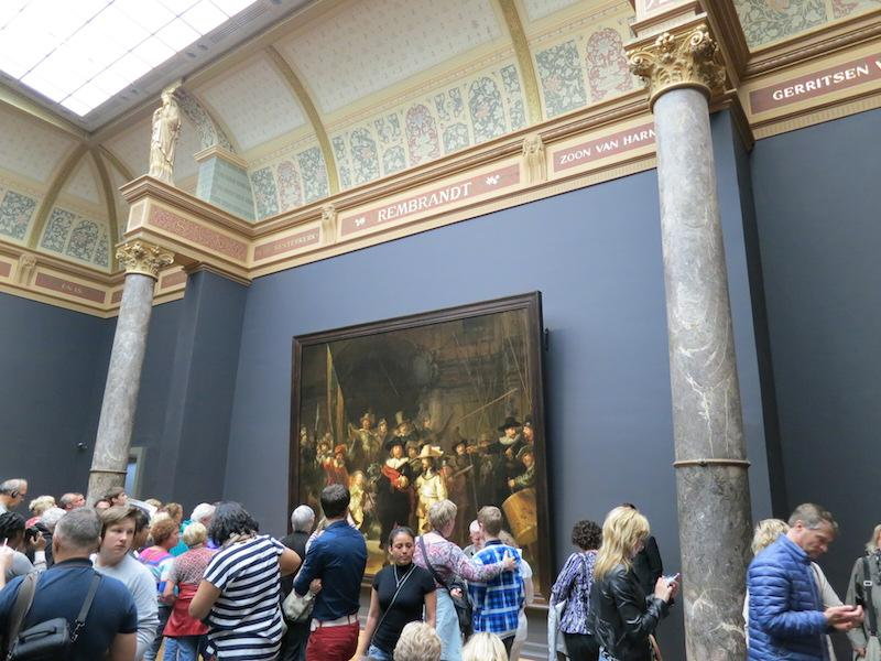 Free entrance with the Museum Card